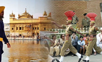 Amritsar Sightseeing 2 Nights-3 Days