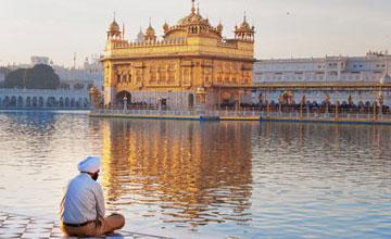 Amritsar with Punjab Gurudwaras