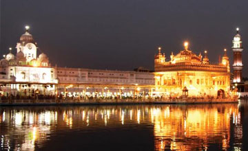 Amritsar City