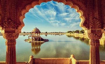 Amritsar to Rajasthan