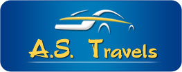 A.S. Travels - Taxi Rental in Amritsar